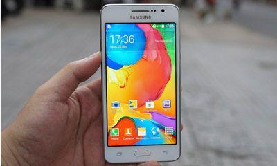 فایل حذف رمز سامسونگ SM-G530H - Galaxy Grand Prime بدون پاک شدن اطلاعات