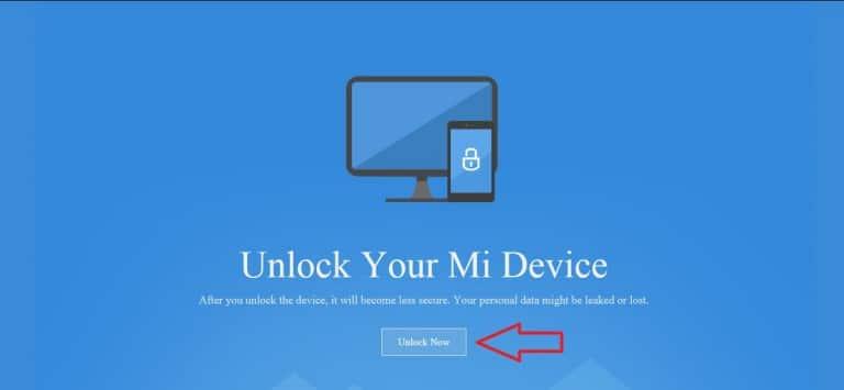 آموزش آنلاک بوت لودر گوشی های شیائومی | آموزش unlock bootloader گوشی xiaomi
