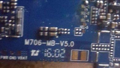 فلش m706-mb-v5.0 | رام فارسی m706-mb-v5.0 | دانلود m706-mb-v5.0 firmware