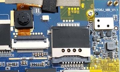 فایل فلش maxeeder mx-t42 | رام فارسی maxeeder mx-t42 | دانلود w706j_mb_v1.1