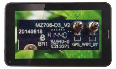 فایل فلش فارسی Marshal ME-711 پردازنده MT6582 و MT6572 | دانلود رام فارسی تبلت مارشال ME-711 کاملا رسمی و بدون مشکل | آوا رام