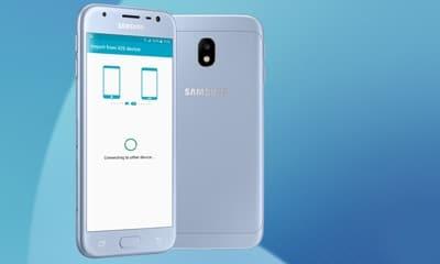 رام فارسی سامسونگ J3308 اندروید 7.1.1 حل تمامی مشکلات | دانلود فایل فلش فارسی Samsung Galaxy J3 2017 SM-J3308 تست شده و تضمینی