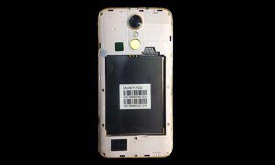 دانلود رام فارسی LG K10 چینی اندروید 6.1
