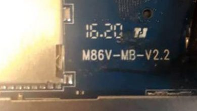 رام فارسی تبلت M86V-MB-V2.2 پردازنده MT6572 | دانلود فایل فلش m86v-mb-v2.2