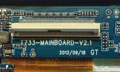 رام تبلت T733-mainboard-v2.1 فایل فلش فارسی T733-mainboard-v2.1