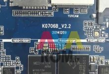 رام فارسی تبلت K0706B_V2.2 پردازنده MT6572 اندروید 4.4.2 | فایل فلش