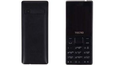 تصویر از فایل فلش فارسی Tecno T350 + حل مشکل دوربین