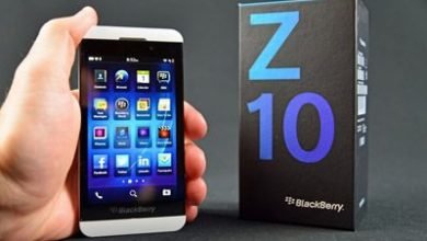 رام فارسی BlackBerry Z10 طرح اصلی اندروید 4.4.2 پردازنده MT6572 و MT6582