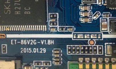 رام فارسی تبلت ET-86V2G-V1.8H پردازنده A33 | فایل فلش ET-86V2G-V1.8H