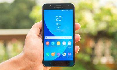 حذف FRP سامسونگ J701F اندروید 7 تا 9 باینری 1 تا 9 تضمینی | فایل و آموزش حذف قفل گوگل اکانت Samsung Galaxy J7 2017 Nxt SM-J701F