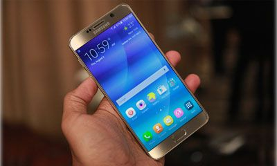 آموزش حذف FRP سامسونگ N920T اندروید 7.0 | قفل گوگل اکانت Galaxy Note 5