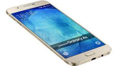 فایل حذف رمز سامسونگ A800F بدون پاک شدن اطلاعات | حذف پین پترن پسورد Galaxy A8