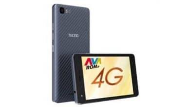 رام Tecno W3 LTE کاملا فارسی اندروید 6.0 پردازنده MT6735M تست شده و تضمینی