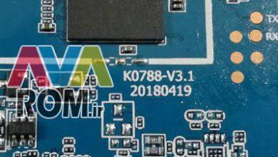 Photo of رام فارسی تبلت K0788-v3.1 اندروید 4.4.2 پردازنده MT6572 | آوارام