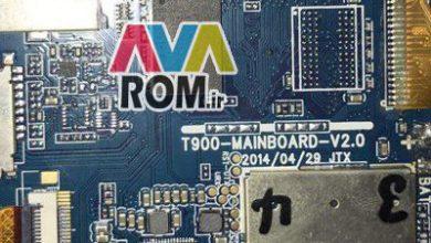 رام فارسی T900-Mainboard-v2.0 پردازنده A23 تست شده و کاملا تضمینی