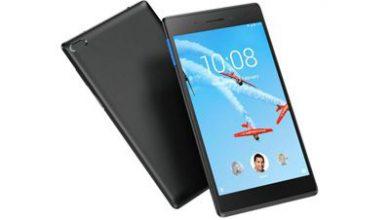 فایل حذف FRP Lenovo TB-7304F گوگل اکانت تبلت Tab 7 Essential اندروید 7