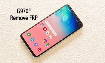 آموزش حذف FRP سامسونگ G970F Galaxy S10E اندروید 9.0.0 تضمینی | آوا رام