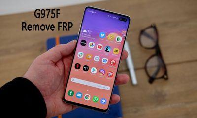 آموزش حذف FRP سامسونگ G975F Galaxy S10 Plus اندروید 9.0.0 تضمینی | آوا رام