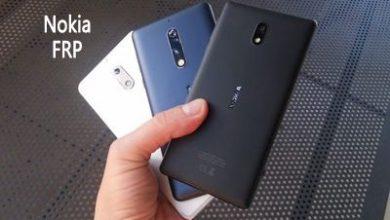 آموزش حذف FRP نوکیا Nokia همه مدل ها اندروید 7 و 8 و 9 تست شده و تضمینی | آوا رام