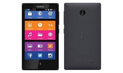 فایل دامپ Dump Nokia X RM-980 برای ترمیم بوت و پروگرام هارد | آوا رام