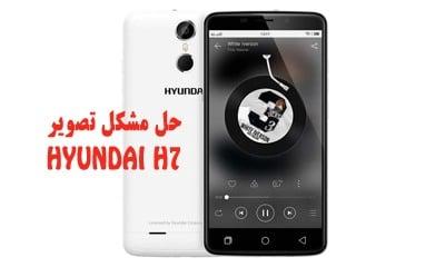 رام فارسی HYUNDAI H7 اندروید 6 حل مشکل تصویر سیاه پردازنده MT6735 | آوا رام