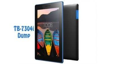 Photo of فایل دامپ Dump Lenovo TB-7304I Tab 7 Essential برای پروگرم هارد و ترمیم بوت