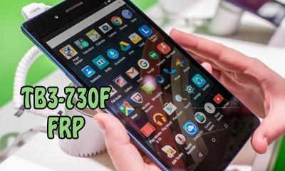 حذف FRP Lenovo TB3-730F اندروید 6.0 به همراه فایل و آموزش ساده | پاک کردن قفل گوگل اکانت تبلت لنوو TAB3-730F تست شده و 100% تضمینی