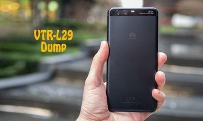 فایل دامپ هواوی VTR-L29 P10 برای هارد UFS برای پروگرام هارد و ترمیم بوت   دانلود فول Dump Huawei VTR-L29 P10 تست شده و تضمینی   آوارام