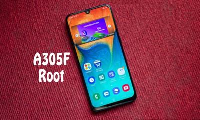فایل روت سامسونگ ROOT A305F اندروید 9.0.0 تست شده و 100% تصمینی | دانلود فایل و آموزش روت گوشی سامسونگ Galaxy A30 SM-A305F تست شده | آوارام