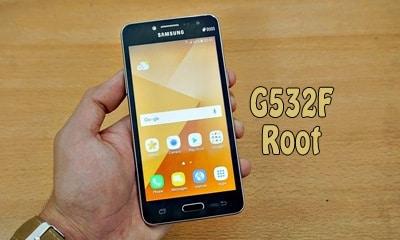فایل روت ROOT G532F اندروید 6.0.1 تست شده و 100% تصمینی | دانلود آموزش و نحوه روت گوشی سامسونگ Galaxy Grand Prime Plus SM-G532F تست شده | آوارام