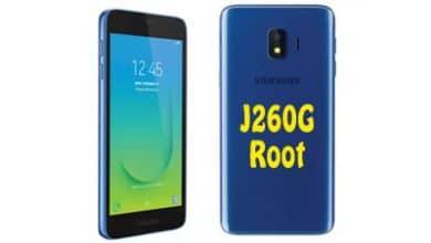 فایل روت سامسونگ J260G اندروید 8.1.0 همه باینری ها | دانلود فایل و آموزش Root Samsung Galaxy J2 Core 2018 SM-J260G تست شده
