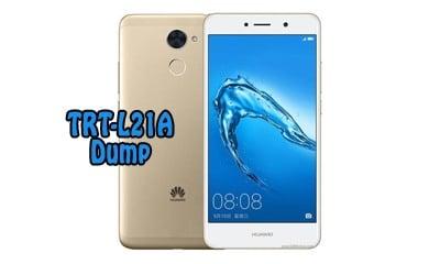 فایل دامپ هواوی TRT-L21A Y7 Prime فرمت XML برای پروگرم هارد   دانلود Full Dump Huawei Y7 Prime TRT-L21A ترمیم بوت و حل مشکل خاموشی