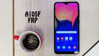 حذف FRP سامسونگ A105F اندروید 9.0.0 به همراه فایل و آموزش تضمینی | فایل حذف قفل گوگل اکانت Samsung Galaxy A10 SM-A105F با آموزش ساده