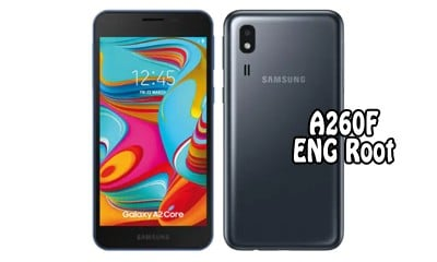 فایل ENG Modem سامسونگ A260F رفع مشکل دانگرید مودم هنگام ترمیم سریال | دانلود فایل Eng Modem Samsung A2 Core SM-A260F رفع ارور Downgrade modem