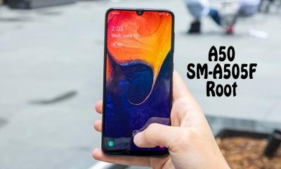 فایل روت سامسونگ A505F اندروید 9 و 10 همه باینری ها | آوا رام | دانلود فایل و آموزش ROOT Samsung Galaxy A50 SM-A505F با ضمانت | آوا رام