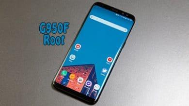 فایل روت سامسونگ ROOT G950F اندروید 8 و 9 تست شده و 100% تصمینی | دانلود فایل و آموزش روت گوشی سامسونگ Galaxy S8 SM-G950F تست شده | آوارام