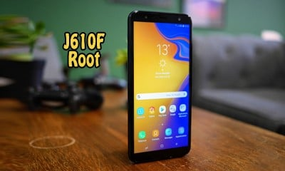 روت سامسونگ ROOT J610F اندروید 9.0.0 تست شده و 100% تصمینی | دانلود فایل و آموزش روت گوشی سامسونگ Galaxy J6 Plus SM-J610F تست شده