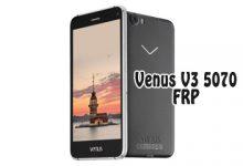 Photo of حذف FRP گوشی Venus V3 5070 اندروید 6.0.1 تست شده و تضمینی