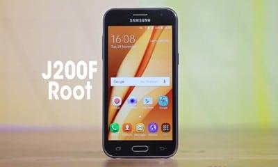 فایل روت سامسونگ J200F اندروید 5.1.1 تست شده و تضمینی | دانلود فایل و آموزش ROOT Samsung Galaxy J2 SM-J200F تضمینی | آوا رام