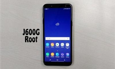 فایل روت سامسونگ J600G گلکسی J6 اندروید 8 و 9 تست شده | دانلود فایل و آموزش ROOT Samsung Galaxy J6 SM-J600G تضمینی | آوا رام