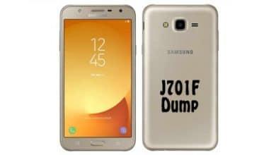 فایل دامپ سامسونگ J701F برای پروگرم هارد Emmc Dump SM-J701F | دانلود فول Dump Samsung Galaxy J7 2017 Nxt SM-J701F تست شده | آوا رام