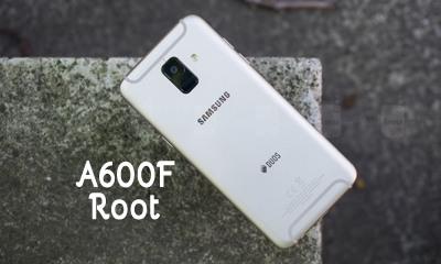 فایل روت سامسونگ A600F A6 2018 اندروید 8 و 9 و 10 | دانلود فایل و آموزش ROOT Samsung Galaxy A6 2018 SM-A600F تضمینی | آوا رام