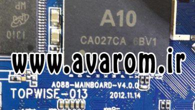 Photo of رام فارسی A088-MAINBOARD-v4.0.0 پردازنده A10 | آوا رام