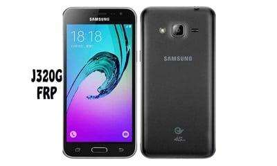 حذف FRP سامسونگ J320G اندروید 5 قفل گوگل اکانت کاملا تضمینی | فایل و آموزش حذف قفل گوگل اکانت Samsung Galaxy J3 2016 SM-J320G