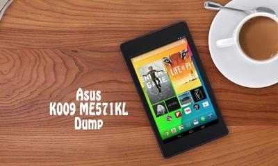 فایل دامپ Asus K009 ME571KL برای پروگرم هارد و ترمیم بوت | دانلود فول Dump Emmc ایسوس K009 ME571KL حل مشکل خاموشی | آوا رام