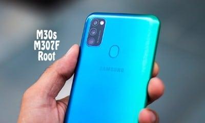 فایل روت سامسونگ M307F گلکسی M30s اندروید 9 تست شده | دانلود فایل و آموزش ROOT Samsung Galaxy M30s SM-M307F تضمینی | آوا رام