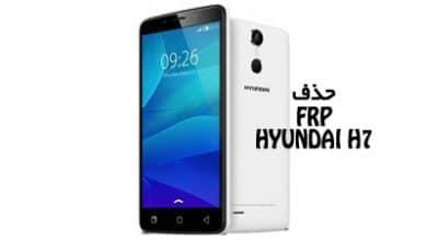حذف FRP HYUNDAI H7 اندروید 6 به همراه فایل و آموزش ساده | قفل گوگل اکانت هیوندای اچ 7 پردازنده MT6735 کاملا تضمینی | آوا رام