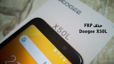 حذف FRP Doogee X50L اندروید 8.1 تست شده و تضمینی | دانلود فایل و آموزش حذف قفل گوگل اکانت گوشی Doogee X50L پردازنده MT6737M | آوارام