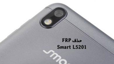 حذف FRP Smart Notrino L5201 قفل گوگل اکانت اسمارت L5201 | دانلود فایل و آموزش حذف قفل گوگل اکانت Smart Notrino L5201 | آوارام