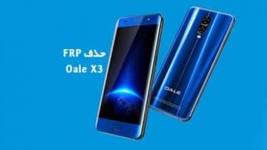 حذف FRP Oale X3 اندروید 6.0 پردازنده MT6580 تضمینی | دانلود فایل و آموزش حذف قفل گوگل اکانت گوشی oale x3 تست شده و تضمینی | آوارام